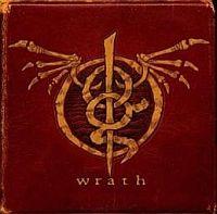 Cover Lamb Of God - Wrath