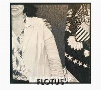 Cover Lambchop - Flotus