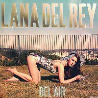 Cover Lana Del Rey - Bel Air