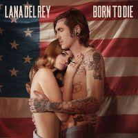 Cover Lana Del Rey - Born To Die