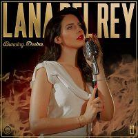 Cover Lana Del Rey - Burning Desire