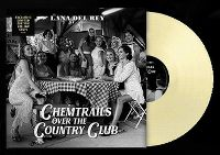 Cover Lana Del Rey - Chemtrails Over The Country Club