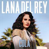 Cover Lana Del Rey - Cola