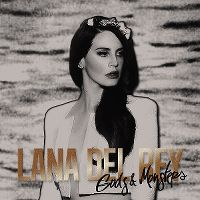 Cover Lana Del Rey - Gods And Monsters