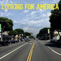Cover Lana Del Rey - Looking For America