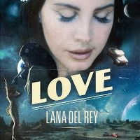 Cover Lana Del Rey - Love