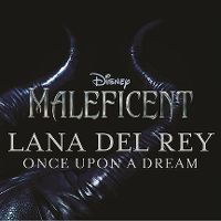 Cover Lana Del Rey - Once Upon A Dream