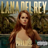 Cover Lana Del Rey - Paradise