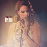 Cover Lana Del Rey - Radio