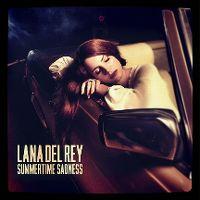 Cover Lana Del Rey - Summertime Sadness