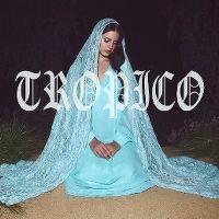 Cover Lana Del Rey - Tropico