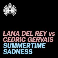 Cover Lana Del Rey vs. Cedric Gervais - Summertime Sadness