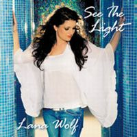 Cover Lana Wolf - See The Light