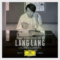 Cover Lang Lang - Johann Sebastian Bach: Goldberg Variations