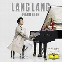 Cover Lang Lang - Piano Book