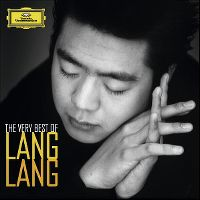 Cover Lang Lang - The Very Best Of