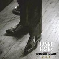 Cover Lange Frans - Beloofd is beloofd