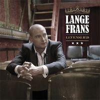 Cover Lange Frans - Levenslied