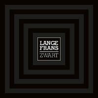 Cover Lange Frans - Zwart