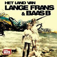 Cover Lange Frans & Baas B - Het land van...