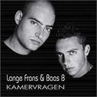Cover Lange Frans & Baas B - Kamervragen