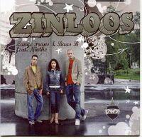 Cover Lange Frans & Baas B feat. Ninthe - Zinloos