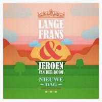 Cover Lange Frans & Jeroen van der Boom - Nieuwe dag