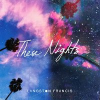 Cover Langston Francis - These Nights