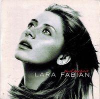 Cover Lara Fabian - Adagio