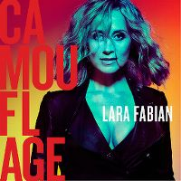 Cover Lara Fabian - Camouflage