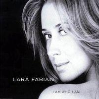 Cover Lara Fabian - I Am Who I Am