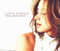 Cover Lara Fabian - I Will Love Again