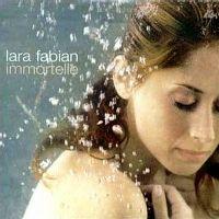 Cover Lara Fabian - Immortelle