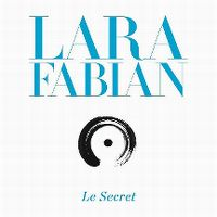 Cover Lara Fabian - Le secret
