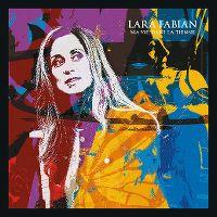 Cover Lara Fabian - Ma vie dans la tienne