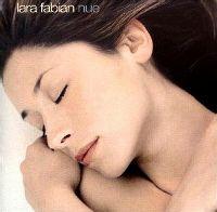 Cover Lara Fabian - Nue