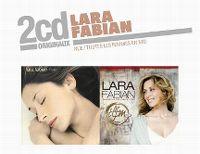 Cover Lara Fabian - Nue + Toutes les femmes en moi