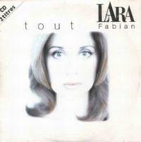 Cover Lara Fabian - Tout