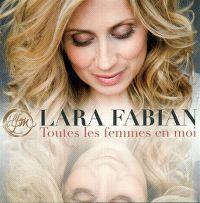 Cover Lara Fabian - Toutes les femmes en moi