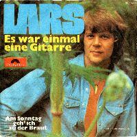 Cover Lars - Es war einmal eine Gitarre