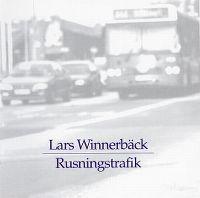 Cover Lars Winnerbäck - Rusningstrafik