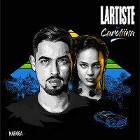 Cover Lartiste feat. Caroliina - Mafiosa