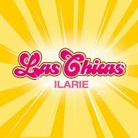 Cover Las Chicas International - Ilarie