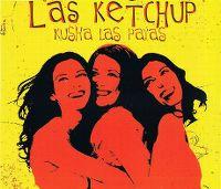 Cover Las Ketchup - Kusha las payas