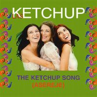 Cover Las Ketchup - The Ketchup Song (Aserejé)