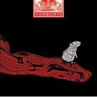 Cover Las Rayas Blancas - Conquista