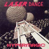 Cover Laserdance - Hypermagic