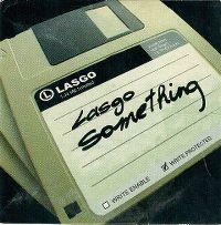 Cover Lasgo - Something