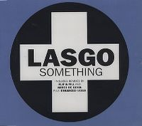 Cover Lasgo - Something