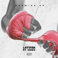Cover Latifah feat. Chivv - Warming Up